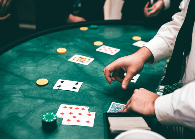 How to choose the right online casino?