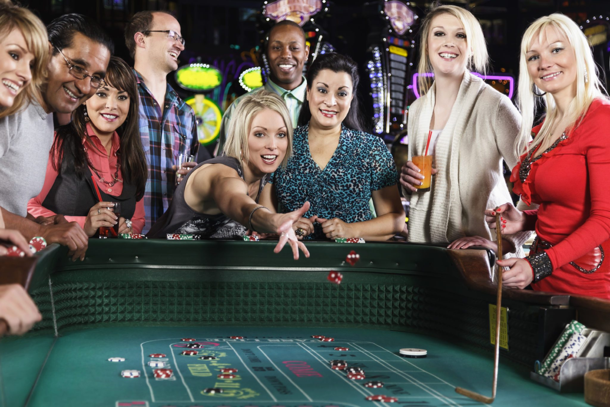 Tips To Expand Your Gambling Tips