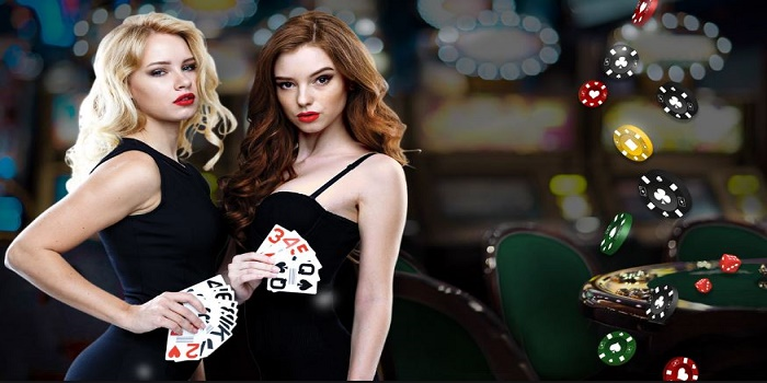 Within The Age Of Details, Concentrating On Online Casino