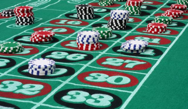 Don't Just Stand There! Start Becoming More Online Gambling