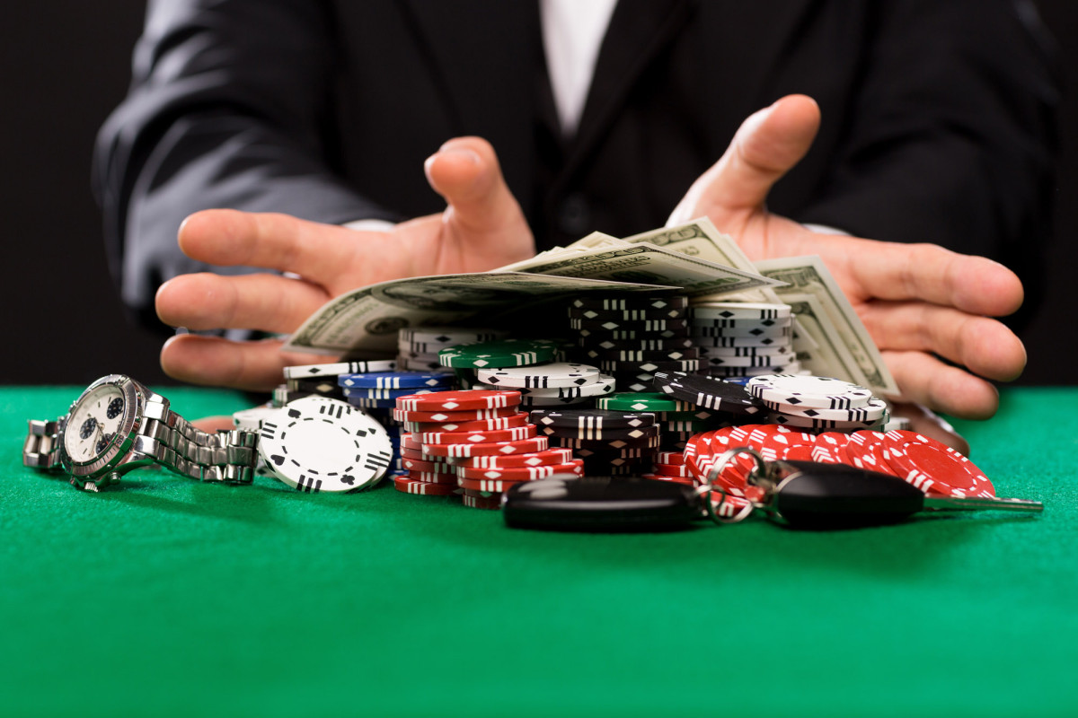 Disagreements For Obtaining Rid Of Betting Advice