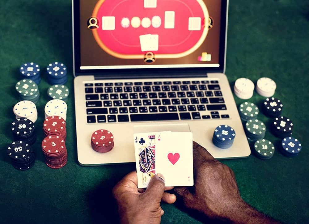 Get Essentially the most Out of Poker and Facebook