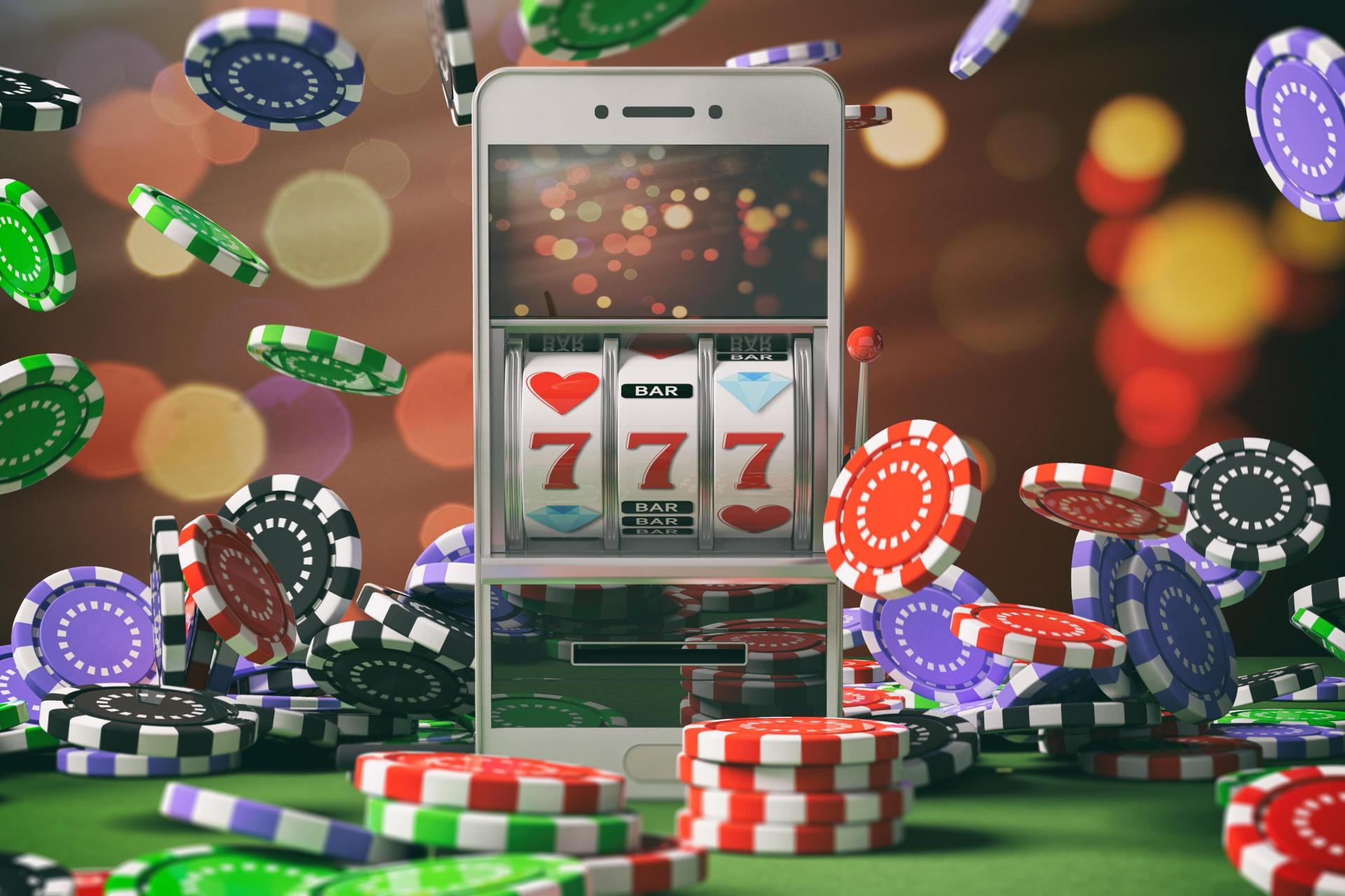 DIY Gambling Suggestions You will have Missed