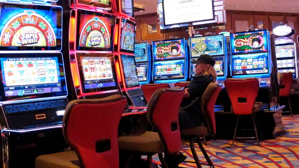 The Ultimate Resolution For Online Casino That You Could Learn About Right Now